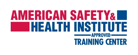 American Safety & Health Institute logo